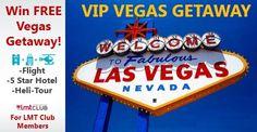 Vegas Getaway, Travel Deals, 5 Star Hotels, Tours, Vacation Deals