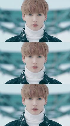 I love kpop 😍 ✨ ✨ ❤️ 💛 💚 💙 🖤 💜 💓 💞 💕 💗 💘 💖 🔝 🔝 🎶 Namjoon, Taehyung, Jungkook V, Jungkook Spring Day, Bts Spring Day, Bts Ages, Teaser, Kpop, Cutest Bunny Ever
