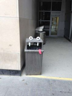 Funny Vandalism | Photos of Creative Graffiti (Page 4)