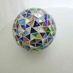 Etsy の MIRRORBALL Φ130mm by KALAmirrorball