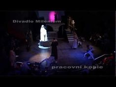 Kladivo na čarodějnice - záznam muzikálu - YouTube