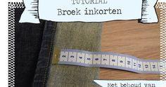 Een blog over naaien, moestuinieren en knutselen.