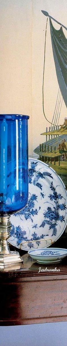 1/4 #delftblue #homedesign #inspiration #Jadranka Love And Light, Peace And Love, Design Your Dream House, House Design, Cosmic Consciousness, Akashic Records, Very Grateful, Single Image, Delft