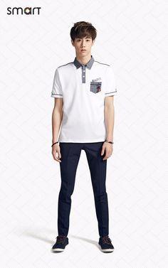 SMART Uniform #mark #got7