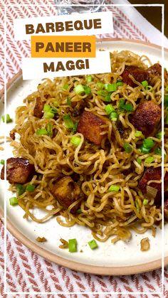 Paneer Recipes, Indian Food Recipes, Paneer Snacks, Cooking Recipes, Healthy Recipes, Snacks Recipes, Cooking Ideas, Maggi Recipes, Creamed Corn Recipes