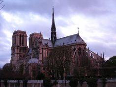paris by wlappe, via Flickr