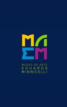 Cliente: MAEM · Museo de Arte Eduardo Minnicelli