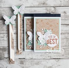 Stampin Cards and Memories: Artisan Design Team 2015-2016 bloghop # 12