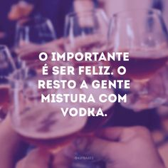 Copo Drink, Healthy Food Tumblr, Duff Beer, Alcohol Quotes, Regenerative Medicine, Frases Tumblr, Food Quotes, The Duff, To Tell