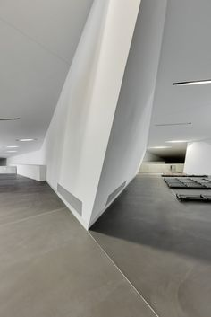 Military History Museum by Studio Daniel Libeskind | Inspirationist