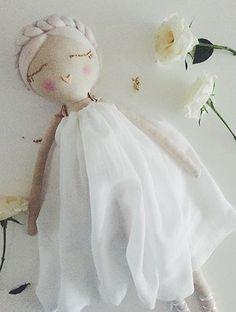 ~ white fairy ~