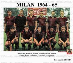 AC Milan, 1964-65