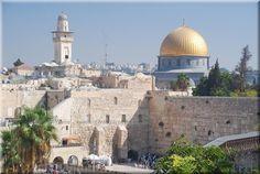 Jeruzalem: Tempelberg