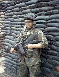 Vietnam Vietnam History, Vietnam War Photos, Special Ops, Special Forces, Us Navy Seals, Green Beret, Vietnam Veterans, American Revolution, Military History
