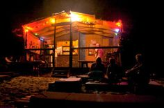 Vesel Beach Bar, Kiten, Bulgaria.  Photo source:  http://anemy.wordpress.com/2013/06/21/the-great-outdoors/#comment-647