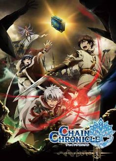 Weiss Schwarz Trial Deck+ Chain Chronicle -The Light of Haecceitas- starts preorder with US$40 free shipping. View here: http://www.blacknovatoys.com/weiss-schwarz-trial-deck-chain-chronicle-the-light-of-haecceitas.html?utm_content=bufferbe75c&utm_medium=social&utm_source=twitter.com&utm_campaign=buffer #chainchronicle