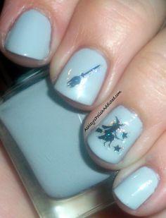 halloween nail art | Halloween Nail Art Decals