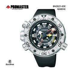 Latest acquisition: Citizen Promaster Depth Meter Aqualand - Seiko & Citizen Watch Forum – Japanese Watch Reviews, Discussion & Trading
