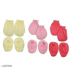 Belts BIGBOUGHT Born baby palin mitten 3 Pair Of Hand and legs Mittens (Hosiery Soft Material) (pack of 3) Material: Cotton Type: Set Multipack: 1 Sizes: Free Size Country of Origin: India Sizes Available: Free Size   Catalog Rating: ★3.9 (490)  Catalog Name: Attractive Caps Ties Belts & Socks CatalogID_1382417 C63-SC1193 Code: 552-8275866-999