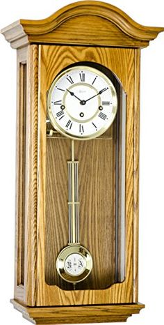 Hermle Brooke 70815I90341 Clock -- You can find out more details at the link of the image.