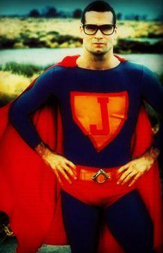 Superman J