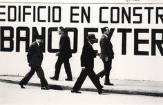 Ray K. Metzker, Valencia, 1961