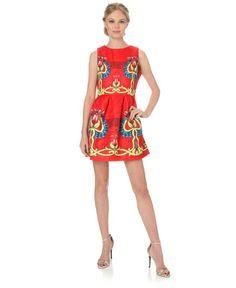 #Vente EYEDOLL - EURYTHMIC sur BazarChic ! #robes #tops #jupes #shorts #summer #color #pop