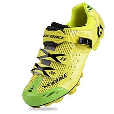 Smartodoors Men's Mountain Bike Road Cycling Shoes Professional Racing Cycling Shoes. Nylon Soles Cycling shoes,they are professional cycling shoes; The Size are Asian Size,maybe will smaller one size than the US Size, please read the size more carefully before you place the order. The uppers is design for High-density PU and Mesh , Nylon Tpu Soles , Can Reduce the feet weight and Wind resistance make you feel more relaxed;Mesh can improve the air permeability of the shoe to keep your feet…