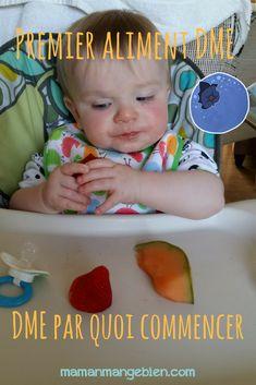 Facebook Pinterest Gmail Par quoi commencer la dme? La diversification menée par l'enfant ou l'alimentation autonome du bébé est différente de l'introduction des solides par les purées car bébé se voit offrir des gros morceaux d'aliments. Les gros morceaux sont plus faciles à prendre avec les petites mains malhabiles de bébé et l'autonomie l'aide à […]