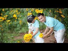 Studio chụp ảnh cưới đẹp ở Đà Lạt ⭐⭐⭐⭐⭐