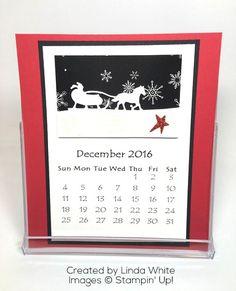 December CD Calendar