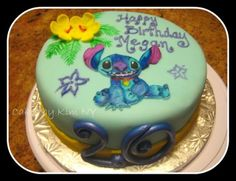 Pin Stitch From Lilo And Cakes