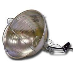 HDX, 300-Watt Incandescent Brooder Clamp Light, HD-303PDQ at The Home Depot - Mobile