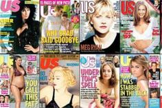 FREE US Weekly Magazine Subscription on http://www.freebies20.com/