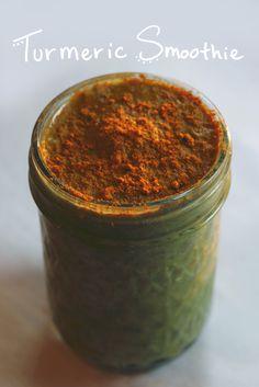 Beneficios de la cúrcuma y recetas