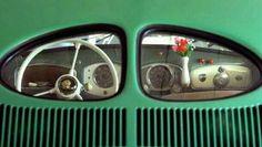Vintage car and supercar famous photos Volkswagen Karmann Ghia, Volkswagen Bus, Vw T, Vw Camper, Vw Accessories, Van Vw, Porsche, Automobile, Vw Vintage