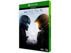 Halo 5: Guardians para Xbox One - Microsoft