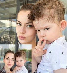 Burak Ozcivit, Turkish Delight, Mom And Baby, Famous People, Celebrity, Babies, Babys, Celebs, Baby Baby