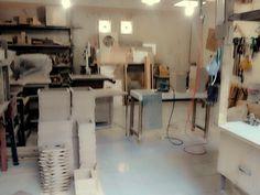 lovely workshop