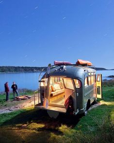 BETTER THAN A BED-SIT ... pictures of really cool mobile homes/campervans - Page 31