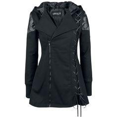 Vampire Jacket par Gothicana by EMP