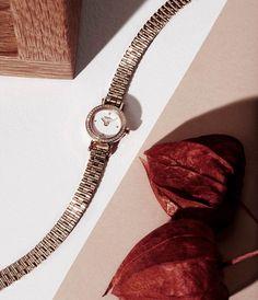 Editorial   Jewellery & Watches   Melanie + Ramon   #hermès