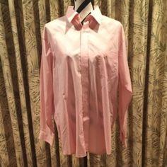 Men's Pierre Cardin Shirt Men's Pierre Cardin Shirt, new and never worn Pierre Cardin Tops Button Down Shirts