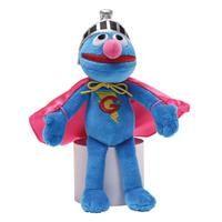 Its Super Grover! Lightning Bolt, Bean Bag, Little Babies, Baby Toys, Smurfs, Plush, Childhood, Entertaining, Dolls