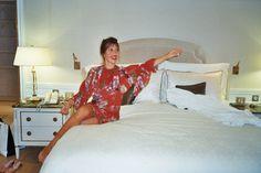 Jeanne Damas : Photo