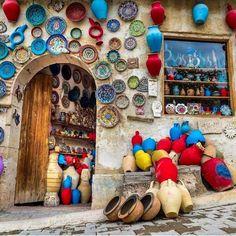 Goreme, Cappadocia , Göreme, Kapadokya ,