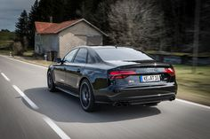 ABT Sportsline #Audi S8 Plus #cars #automotive #supercars #sportscars #exotics #Luxury More from ABT Sportsline >> http://www.motoringexposure.com/aftermarket-tuned/abt-sportsline/