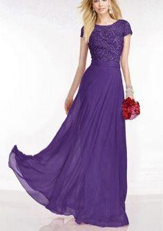 MARIA  - Purple - Belle Boutique UK