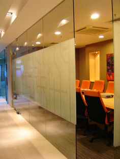 stained glass wall partition | Glass Partition Malaysia