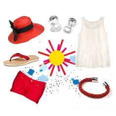 Enjoy sunshine!, created by beth-tkmo on Polyvore